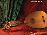 Classical Praise Vol 5 Lute